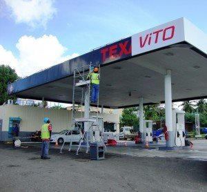 VITOGAZ: Mise aux couleurs RUBIS et VITO des stations-service dans butane stations-service-vito-vitogaz-300x278